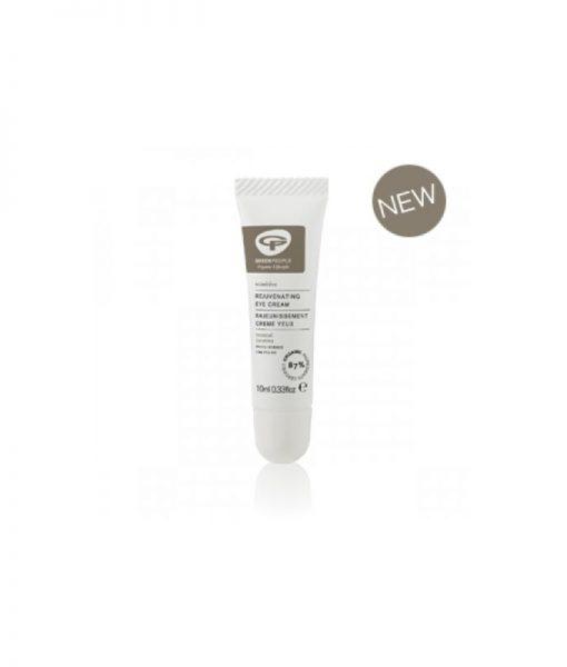 Organic Base Contorno de Ojos sin perfume 10 ml