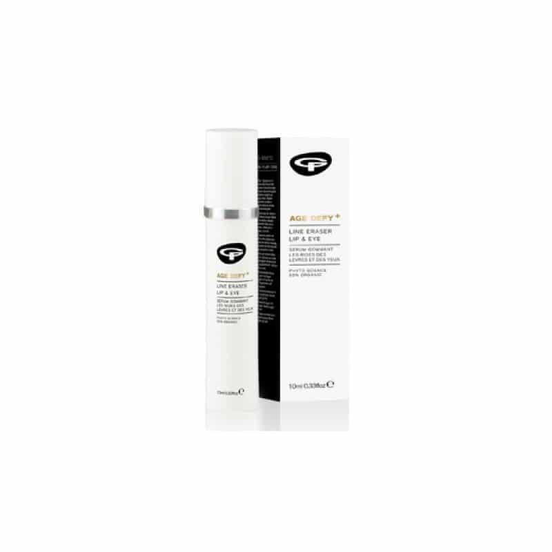 Organic Cosmetics Serum Antiedad Contorno de Ojos y Labios 10 ml