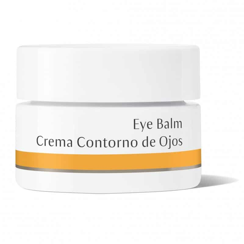 Crema Contorno de Ojos 10 ml