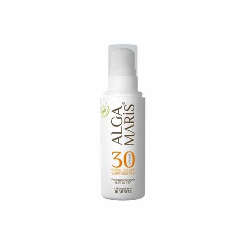 Algamaris crema protectora facial SPF30