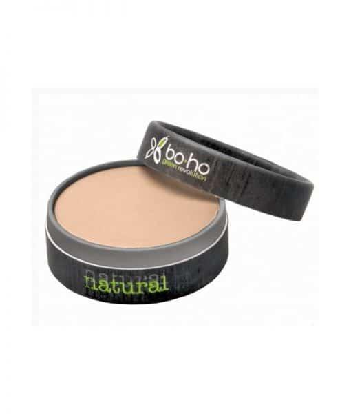 Base de Maquillaje Compacta - 01 Beige Diaphane Boho