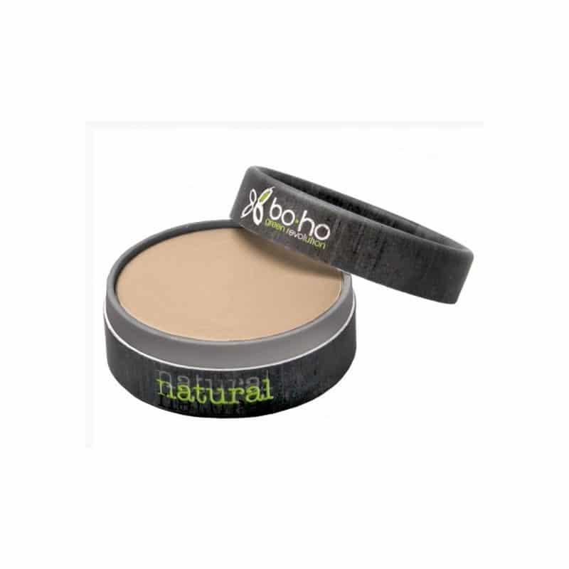 Base de Maquillaje Compacta - 02 Beige Clair Boho