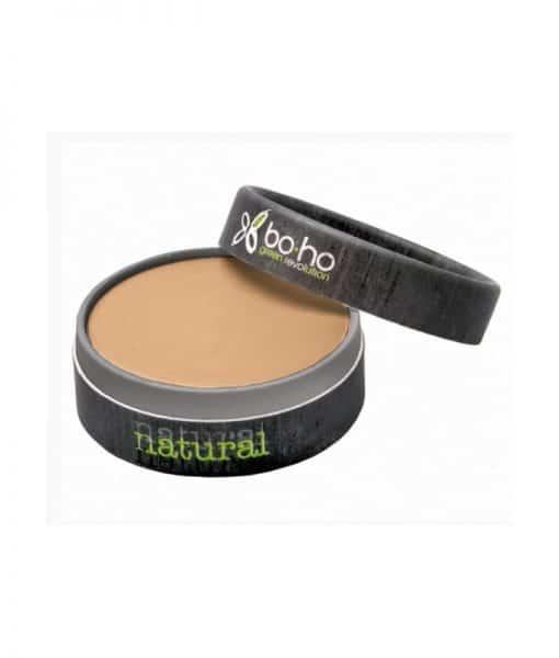 Base de Maquillaje Compacta - 03 Beige Doré Boho