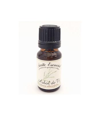 Aceite esencial de Árbol de Té de Labiatae de 12ml