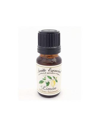 Aceite Esencial de Limón Bio de Labiatae de 12ml