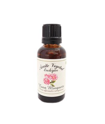 Aceite de Rosa Mosqueta Bio de Labiatae de 30 ml