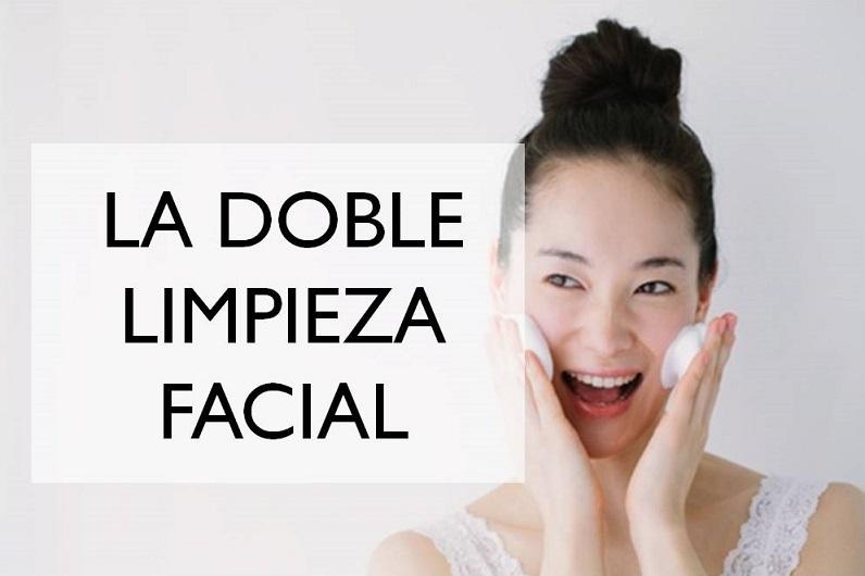 Doble limpieza facial_Adaralia