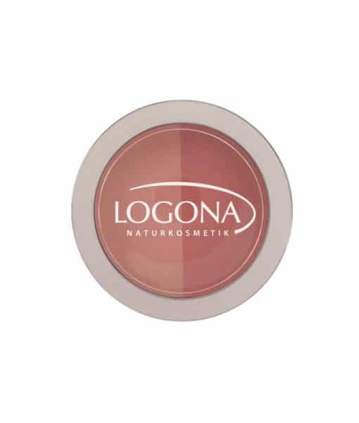Colorete Logona 02 Peach Apricot