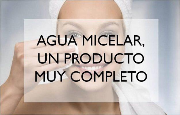 Agua micelar-Adaralia