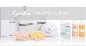 Carelia_Cosmética natural para bebés y niños