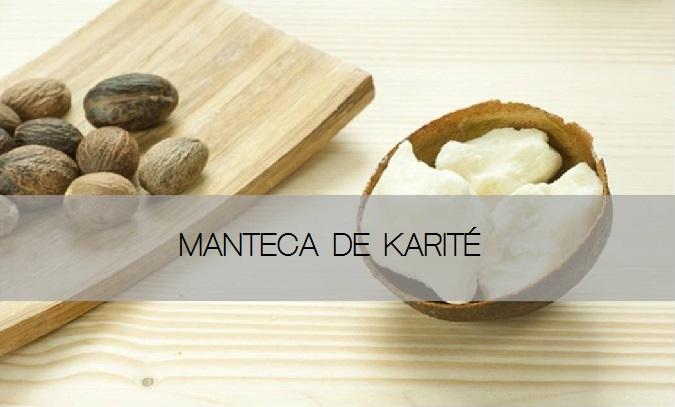 manteca de karite