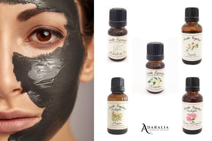 potenciar las propiedades de tu mascarilla
