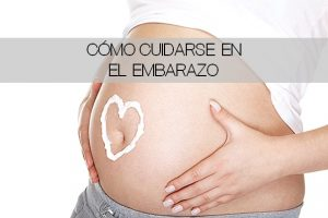 Cómo cuidarse en el embarazo con cosmética natural_Adaralia