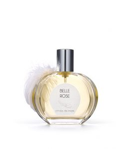 Perfume Belle Rose de Aimèe de Mars 50 ml