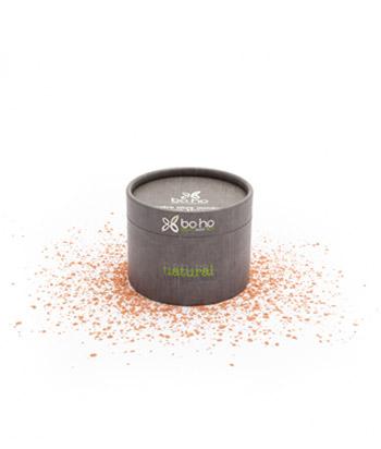 Polvo Mineral Suelto Green Mineral 03 Beige hale de Boho Cosmetics