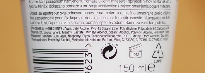 Razones para evitar el fenoxietanol en tu piel
