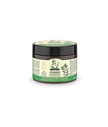 Mascarilla Capilar de Oma Gertrude Reparación y Nutrición 300 ml