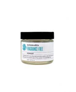 Desodorante Schmidt Sin Perfume Tarro de 56,7g