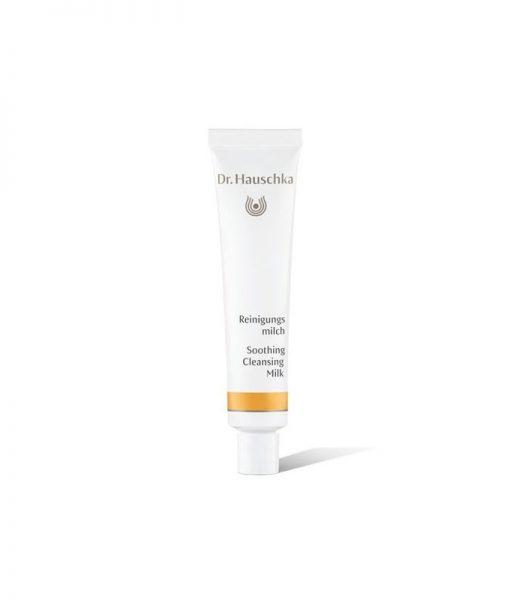 Mini Leche Facial Limpiadora 10 ml.