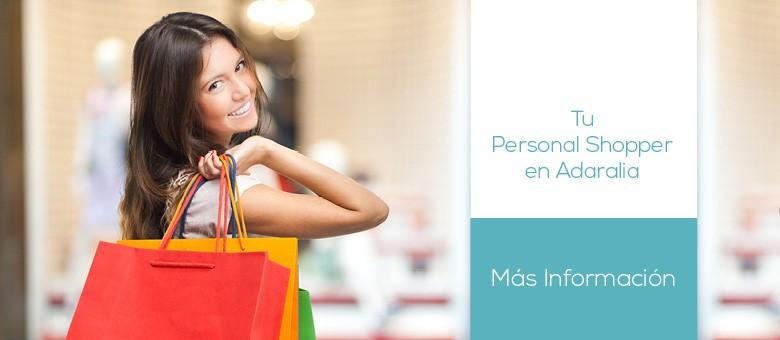 Personal Shopper en belleza y salud