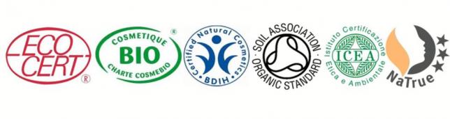 Certificados Ecológicos de calidad