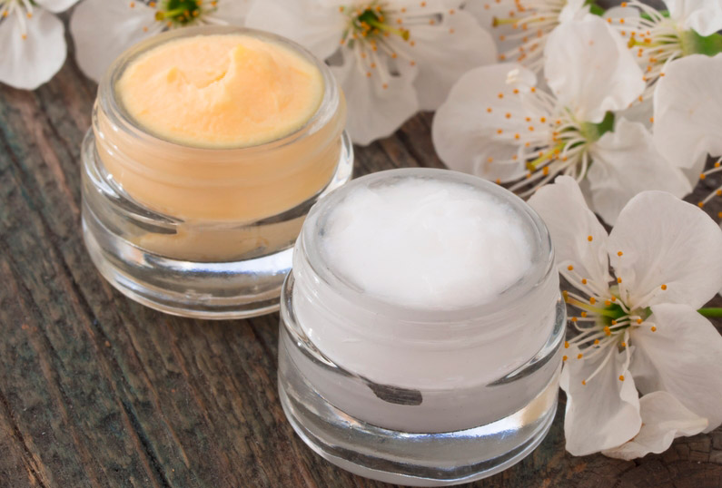 Utilizar Cremas ecológicas baratas