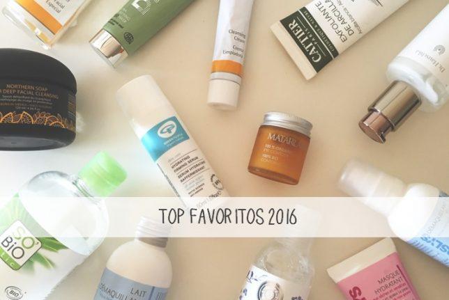 Cósmetica Favorita del 2016