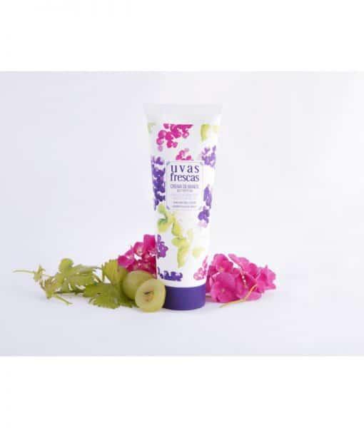 Crema de Manos Uvas Frescas 75 ml.