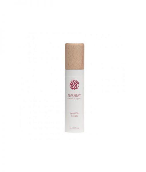 Crema Hidratante Facial Piel Seca Naobay 50ml