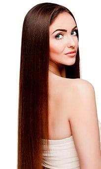 Productos Naturalles para el pelo