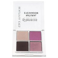BENECOS-Natural-Eyeshadow-Beautiful-Eyes-4-Colores-Diferentes-Muchas-Combinaciones-Posibles-BDIH-Vegan-Cruelty-Free-480-g-0