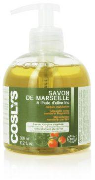 Coslys-higiene-corporal-Jabn-de-Marsella-mandarina-300-ml-0