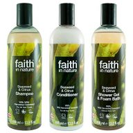 Faith-in-Nature-Seaweed-Citrus-Shampoo-conidtioner-Shower-Gel-Trio-0