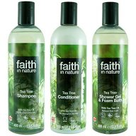 Faith-in-Nature-Tea-Tree-Shampoo-conidtioner-Shower-Gel-Trio-0