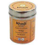 KHADI-Mascarilla-Facial-Naranja-Para-pieles-mixtas-efecto-rejuvenecedor-Estimula-la-circulacin-sangunea-0