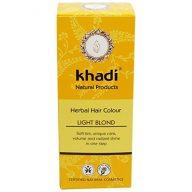 KHADI-Tinte-Vegetal-Rubio-Claro-Color-y-brillo-duraderos-Libre-de-aditivos-qumicos-VEGAN-0