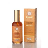 Khadi-Ayurvedic-Organic-Face-Body-Oil-Anti-Ageing-Oil-Dry-Mature-Skin-100ml-0