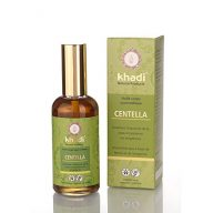 Khadi-Ayurvedic-Organic-Face-Body-Oil-Centella-Oil-For-Demanding-Skin-100ml-0