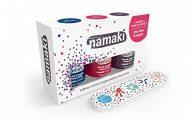NAMAKI-Caja-con-3-esmaltes-de-uas-a-base-de-agua-Ciruela-Cereza-Azul-noche-Con-una-bonita-lima-de-uas-Fcil-de-aplicar-Secado-rpido-Sin-aditivos-qumicos-nocivos-225-ml-0
