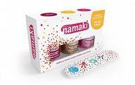 NAMAKI-Caja-con-3-esmaltes-de-uas-a-base-de-agua-Fresa-Oro-Fucsia-Con-una-bonita-lima-de-uas-Fcil-de-aplicar-Secado-rpido-Sin-aditivos-qumicos-nocivos-225-ml-0