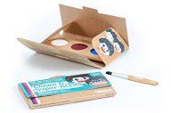 NAMAKI-Kit-de-maquillaje-para-nios-3-colores-para-la-cara-Payaso-y-Superhroes-Azul-rojo-blanco-Con-pincel-Colores-naturales-e-hipoalergnicos-75g-0
