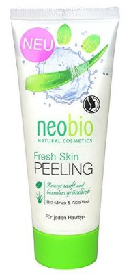 Neobio-Peeling-Crema-Facial-Fresh-Skin-0