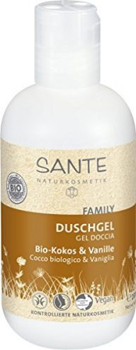 Sante-Natural-cosmtico-Gel-bio-de-coco-and-Vainilla-0