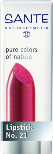 Sante-Naturkosmetik-Lipstick-N21-rosa-coral-45g-Paquete-1er-1-x-5-g-0