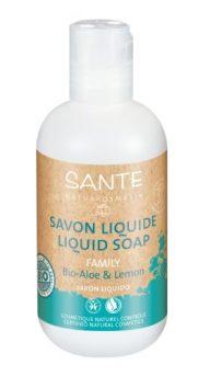 Sante-Naturkosmetik-Liquid-Soap-Aloe-And-Lemon-Aloe-And-Lemon-200-Ml-By-Preserve-0
