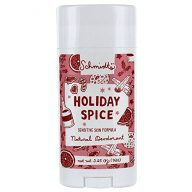 Schmidts-Natural-Desodorante-Stick-piel-sensible-frmula-Holiday-Spice-325-oz-0