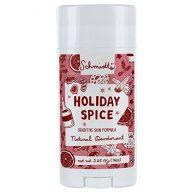 Schmidts-Natural-Desodorante-Stick-piel-sensible-frmula-Holiday-Spice-325-oz-0