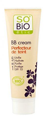 SoBio-ETIC-Fundacin-BB-Cream-05-de-enero-02-de-Luster-Beige-Tubo-30-ml-Juego-de-2-0
