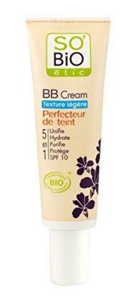 SoBio-ETIC-Fundacin-BB-crema-de-textura-ligera-01-Nude-Beige-Tubo-30-ml-Juego-de-2-0